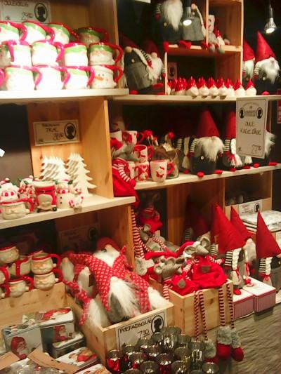 Dánské Vánoce aneb Ježíšek asi nepříjde